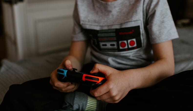 Giochi elettronici e sviluppo del linguaggio nei bambini