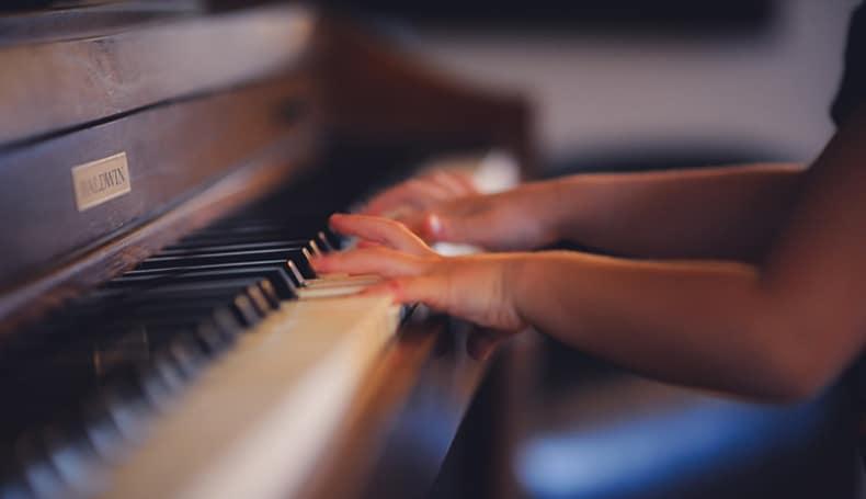 Sviluppo Dell'abilità Musicale