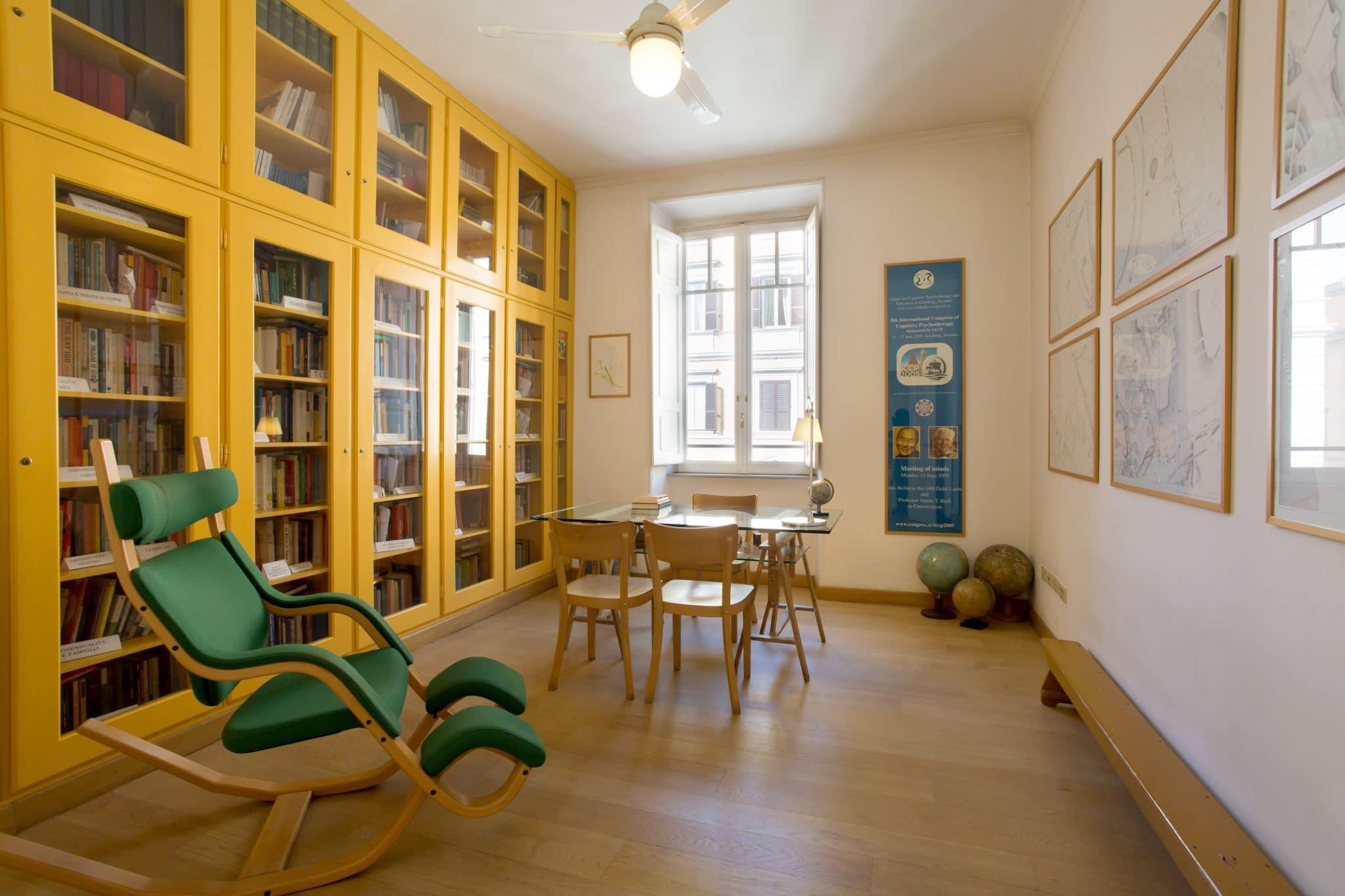 Affitto di stanze ad uso studio professionale - Istituto A ...