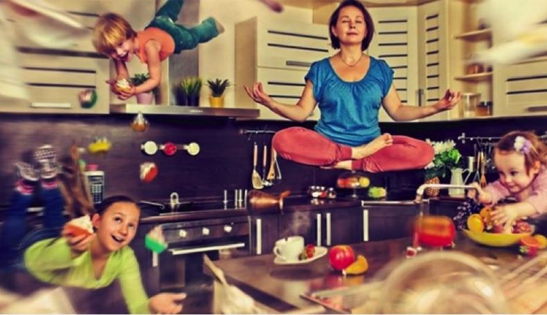 Corso di Mindfulness per imparare a gestire lo stress – MBSR ONLINE