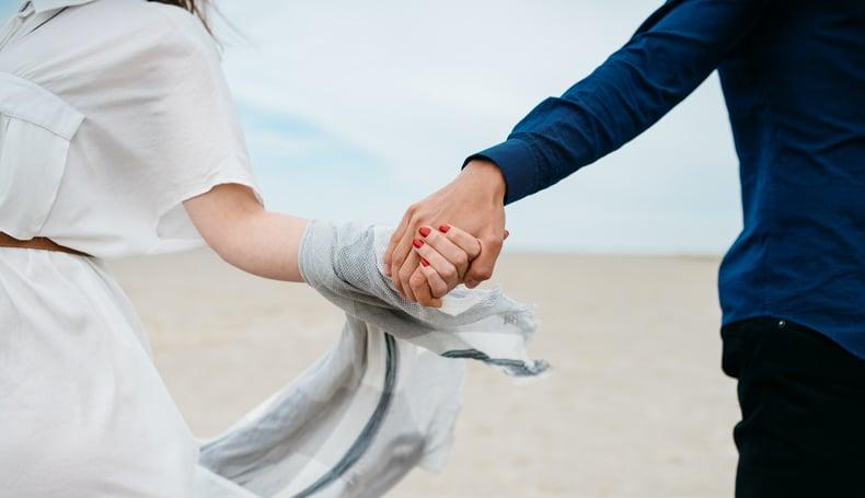 Perdonare Il Partner