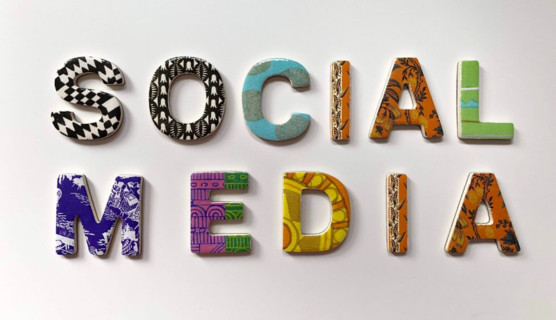 L'affaticamento Da Social Media