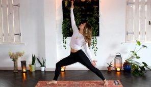 I Benefici Dello Yoga Per La Sindrome Premestruale