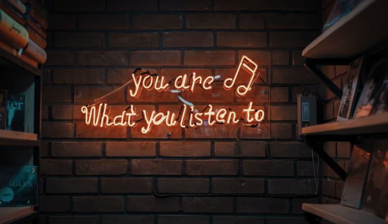 Musica E Personalità