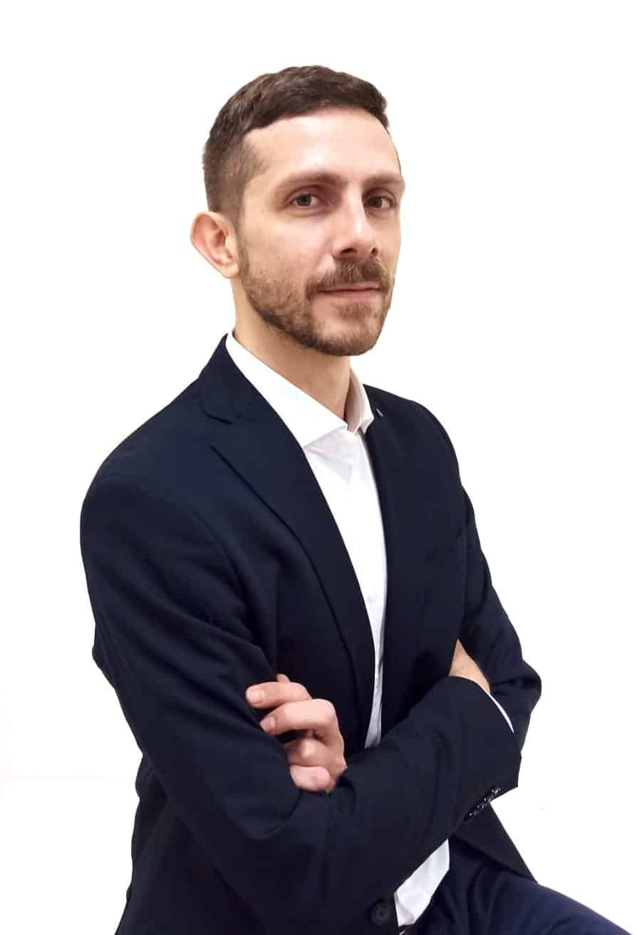 Dott. Jonathan Righi