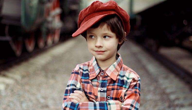 Le Bugie Nel Mondo Dell'infanzia