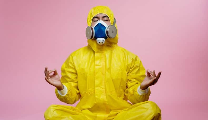 Ipocondria E Pandemia