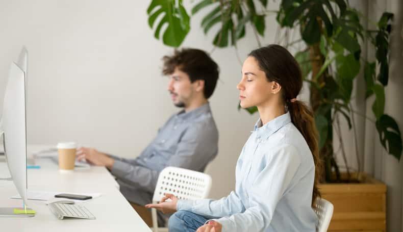 Gli Effetti Della Mindfulness Su Un Gruppo Di Studenti