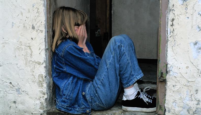 Traumi O Stress Durante L'infanzia