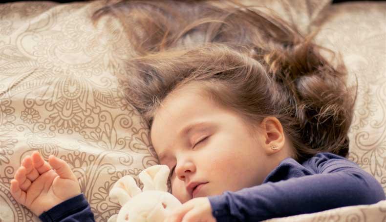 La Routine Ideale Per I Bambini Prima Di Andare A Dormire