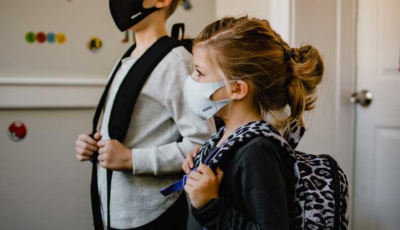 L'impatto Del Covid-19 Su Bambini E Adolescenti In Italia