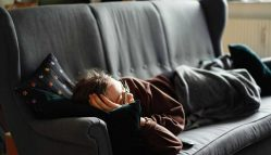 Adolescenti Sedentari Esposti Ad Un Maggior Rischio Di Depressione