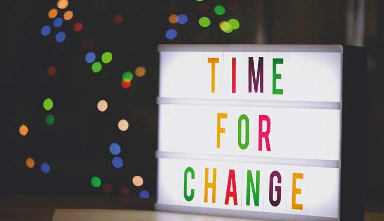 Cambiare Idea