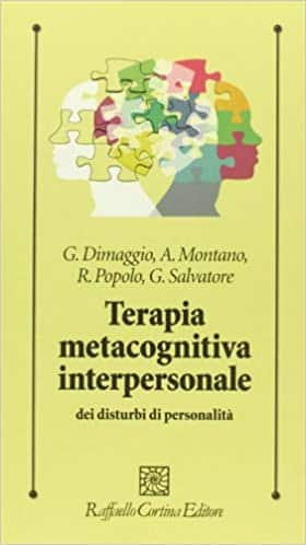 Terapia Metacognitiva Interpersonale Dei Disturbi Di Personalità