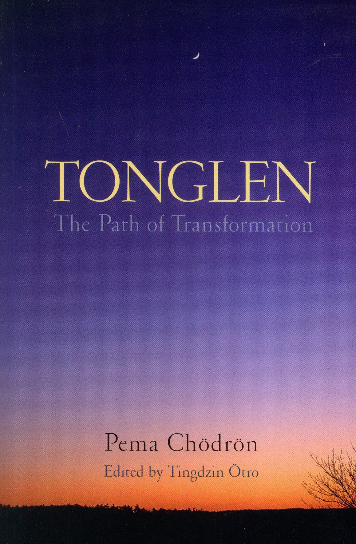 Tonglen. The Path Of Transformation