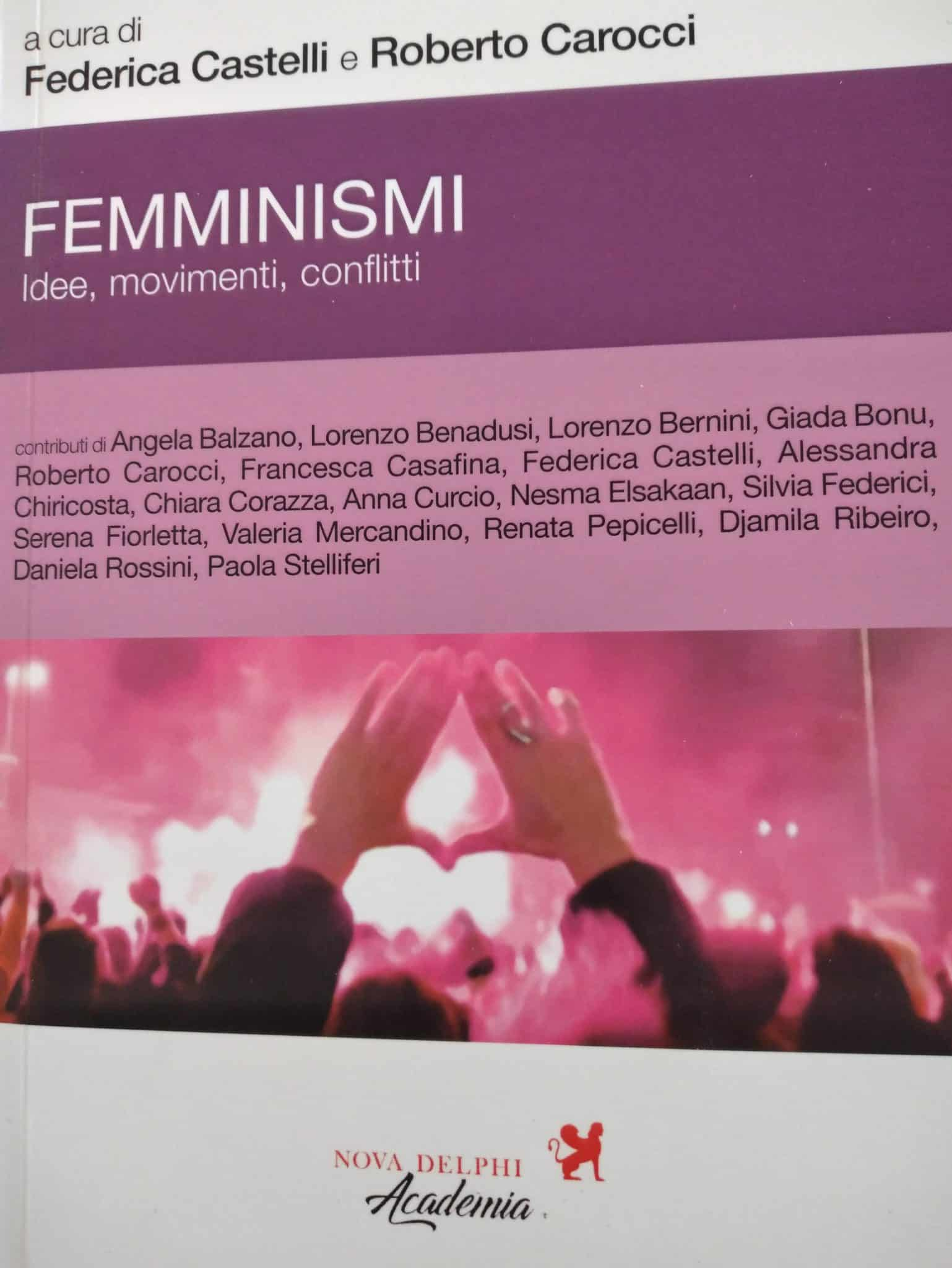 Femminismi. Idee, Movimenti, Conflitti