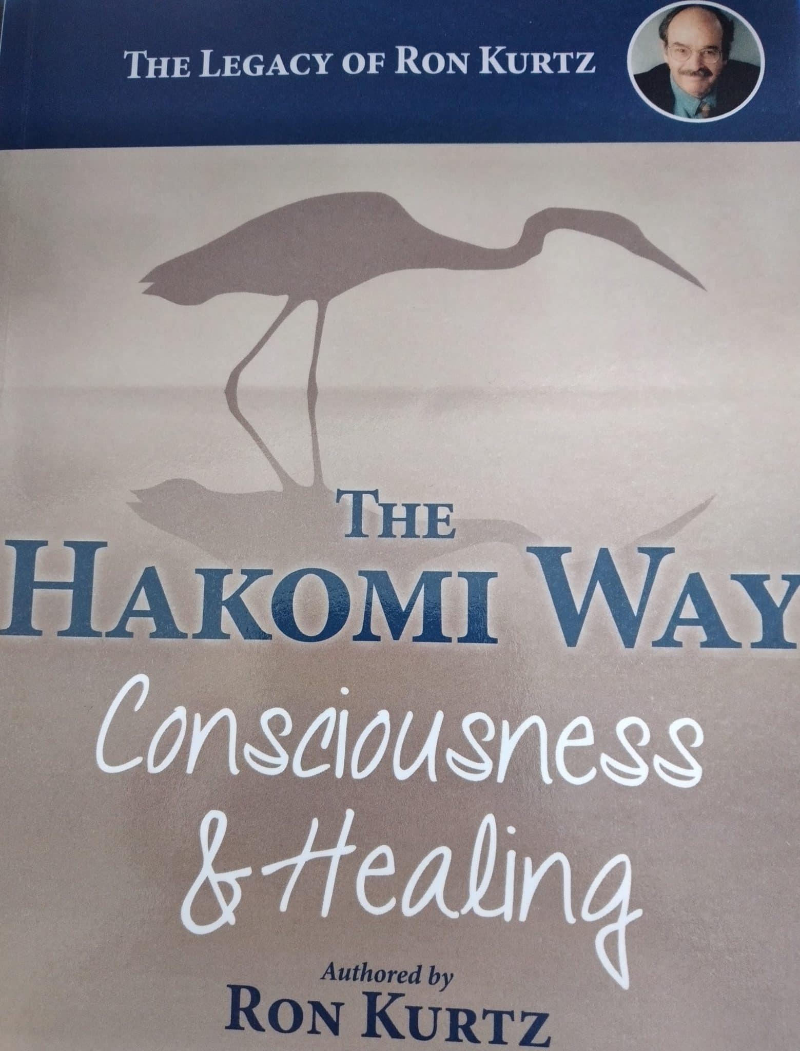 The Hakomi Way. Cosciousness & Healing