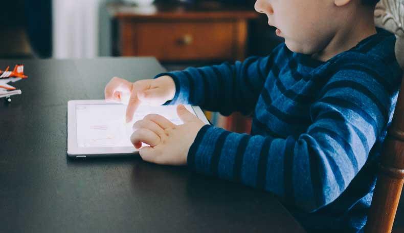Una App Per Identificare I Sintomi Di Autismo Nei Bambini