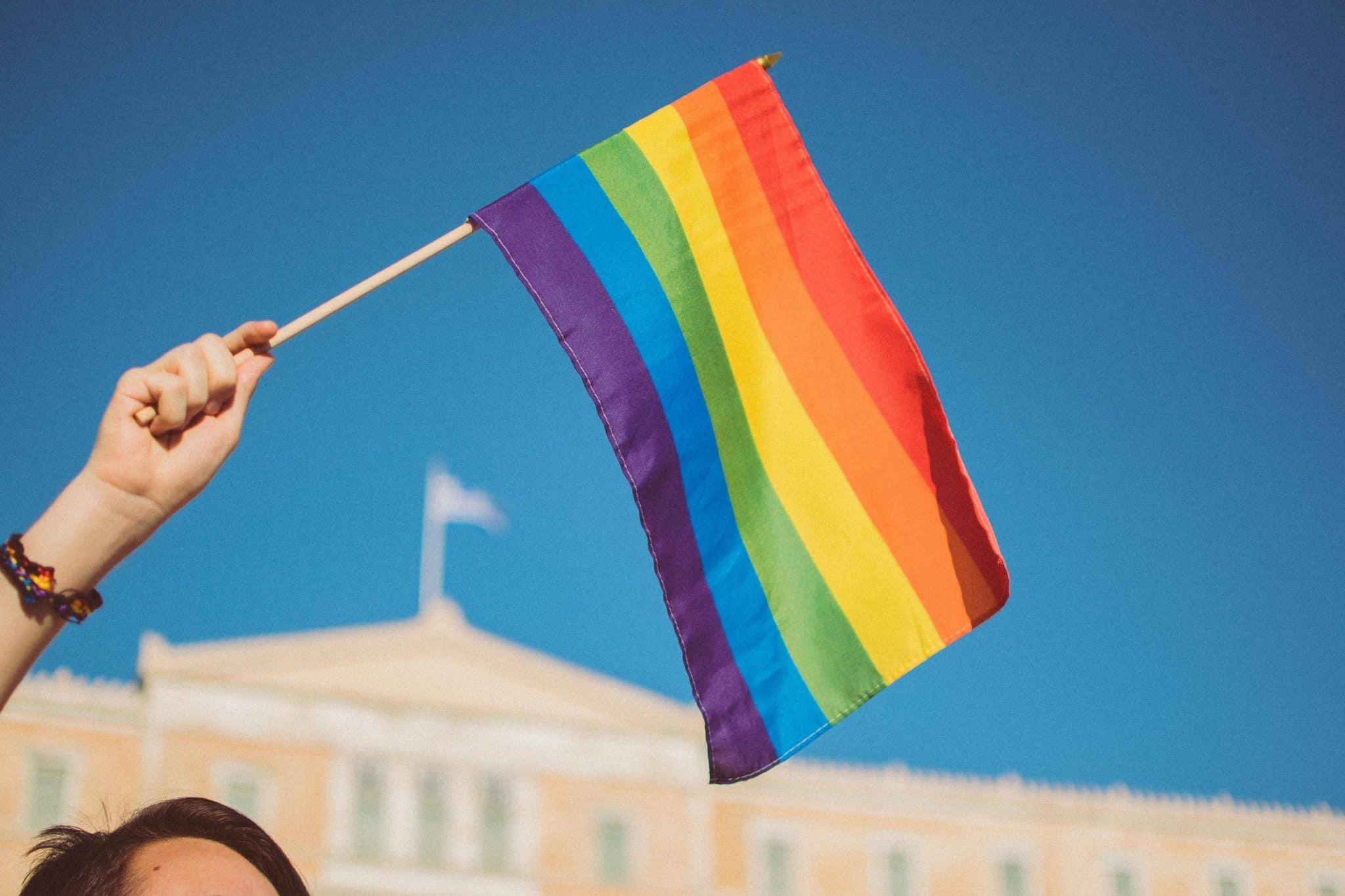 Roma Pride 2021