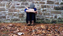 Perché Tutte A Me? La Disperazione Nella Depressione Maggiore