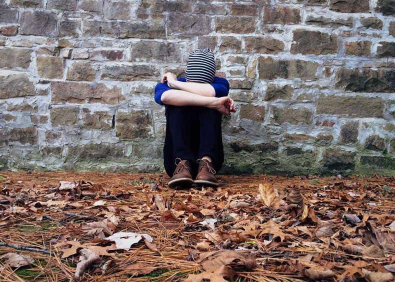 La Disperazione Nella Depressione Maggiore