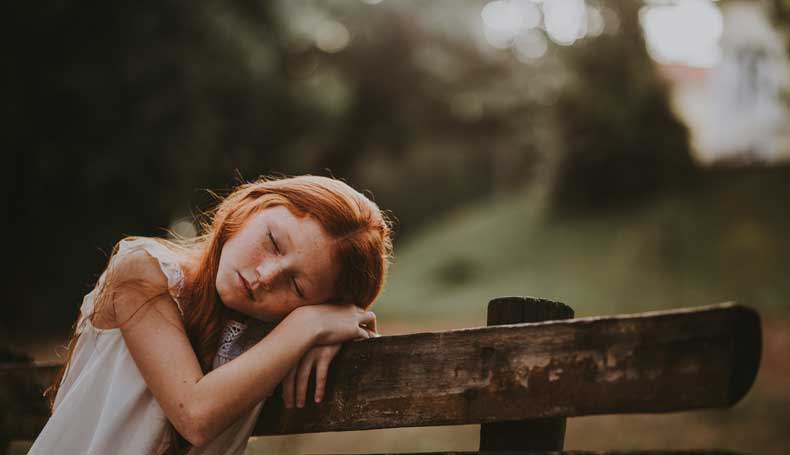 La Mindfulness Per Migliorare La Qualità Del Sonno Nei Bambini