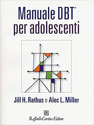 Manuale DBT Per Adolescenti