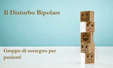 gruppo di sostegno per pazienti disturbo bipolare