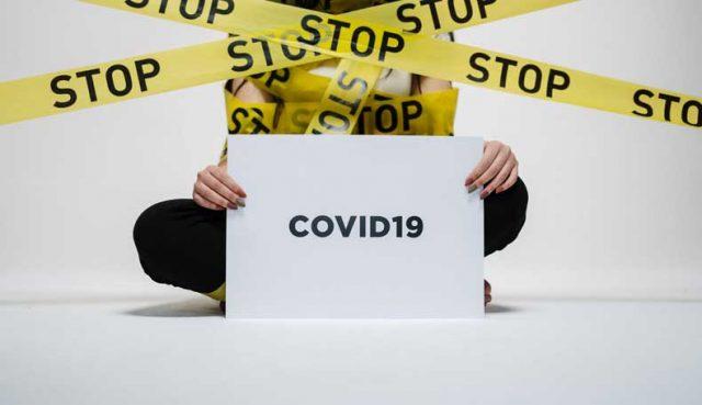 Fobia Specifica Per COVID-1
